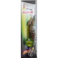 Top one  ROCKET EGI NATURAL 02